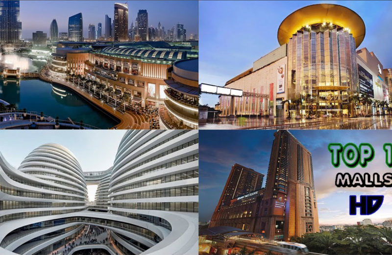 TOP-10-LARGEST-MALLS-IN-THE-WORLD